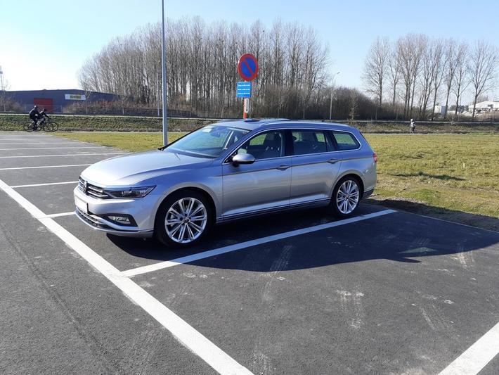Volkswagen Passat Variant 2.0 TDI 150pk Business (2021)