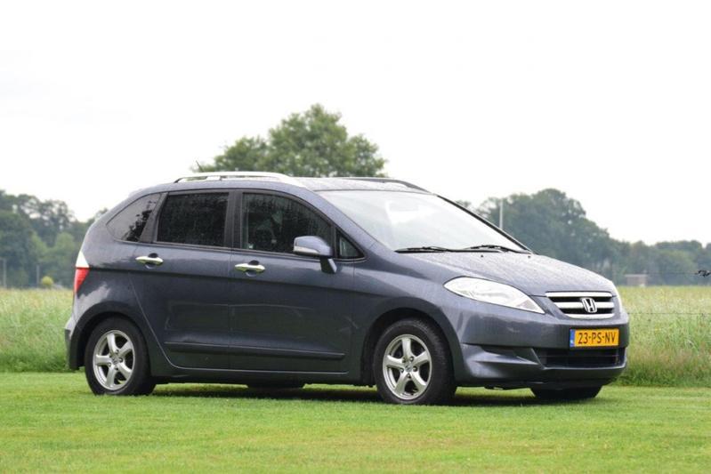 Honda FR-V 1.7i Comfort (2004)