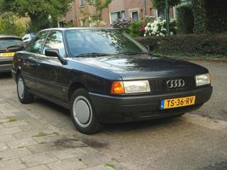 Audi 80 1.8 (1988)