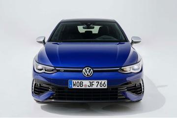 Krachtigere Volkswagen Golf R op komst?