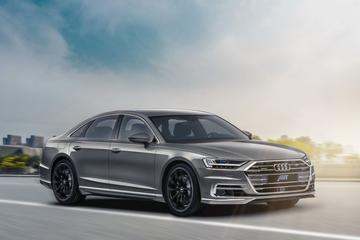 Abt doet Audi A8