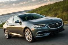 Buick Regal als Avenir