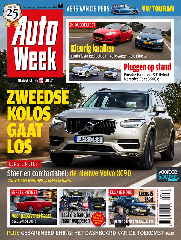AutoWeek 9 2015