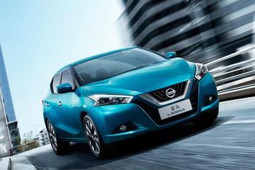 Nissan Lannia is helemaal productierijp