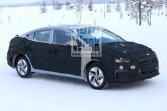 Hyundai Elantra ook als EV
