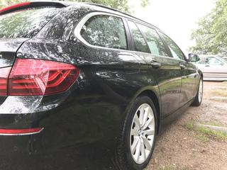 BMW 530d Touring (2015)