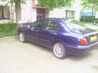 Lancia Lybra 2.0 20v Comfortronic LX (2000)