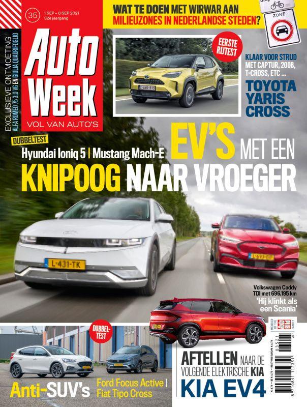 AutoWeek 35 2021