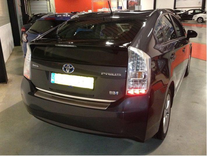 Toyota Prius 1.8 HSD Dynamic (2010)