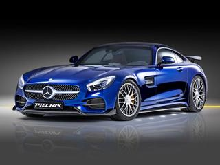 Piecha Design komt met AMG GT-RSR