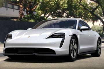 Back to Basics: Porsche Taycan