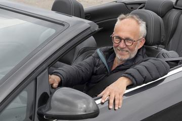 Opel Cascada - Onbekend maar Bemind
