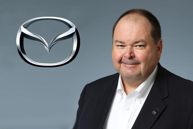 Amerikaanse Mazda-topman sceptisch over EV's