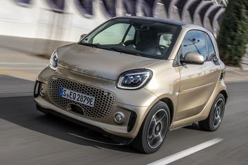 Wat is de goedkoopste elektrische auto in private lease?
