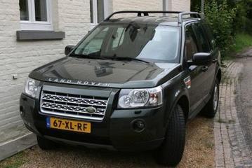 Land Rover Freelander 2.2 TD4 S (2007)