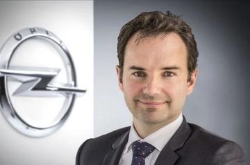Stellantis maakt Opel-CFO financieel topman Europa