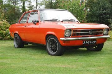Opel  (1973)