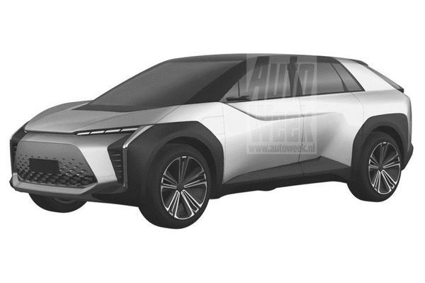 Toyota rimram