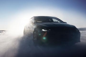 Hyundai laat sportieve i20 N zien