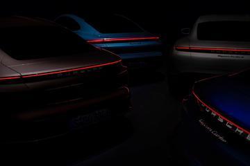 Porsche Taycan-aanbod wacht uitbreiding