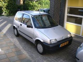 Fiat Cinquecento (1993)