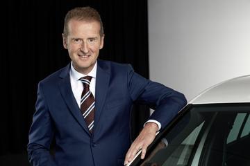 Volkswagen-bestuur stemt over toekomst CEO Diess