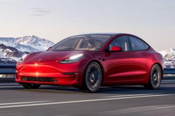 Tesla ziet verkoop groeien in tweede kwartaal