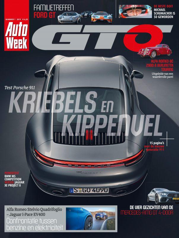 AutoWeek GTO 2019-1
