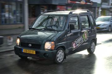 AutoWeek Top 50: Suzuki Wagon R+