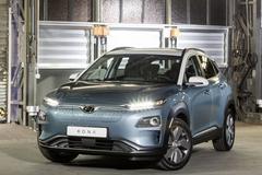 Hyundai Kona Electric geprijsd