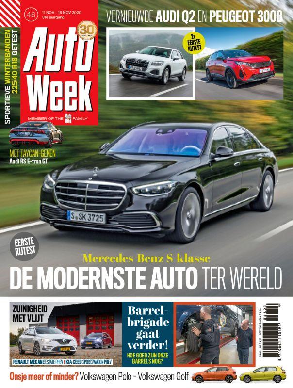 AutoWeek 46 2020