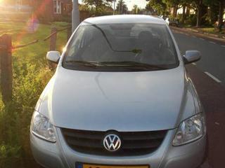 Volkswagen Fox 1.2 (2006)
