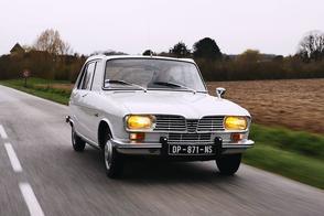 Rijden met Renault-klassiekers - Special