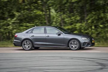Audi stuurt werknemers met verlof wegens tekorten
