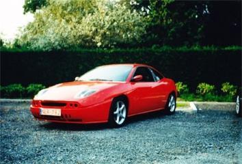 Fiat Coupé 2.0 16v (1994)