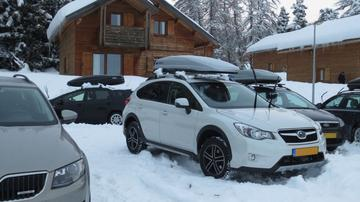 Subaru XV 2.0i Premium (2015)