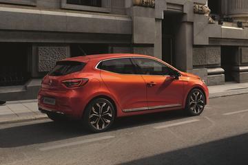 Motorenaanbod Renault Clio bekend