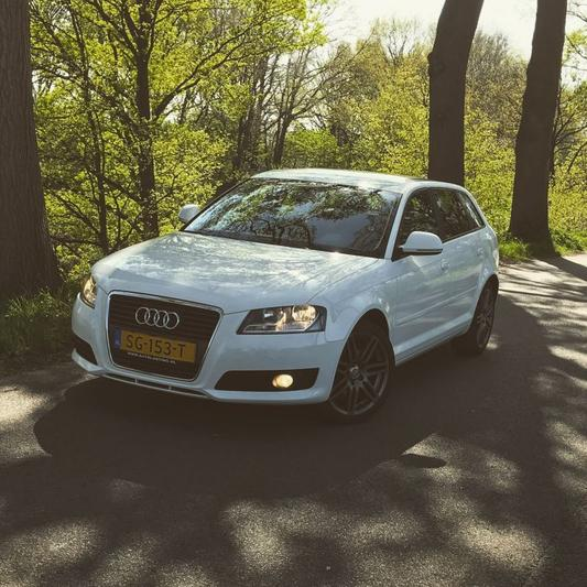 Audi A3 Sportback 1.8 TFSI Attraction (2008)