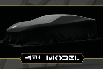 Lamborghini vanaf 2024 helemaal geëlektrificeerd
