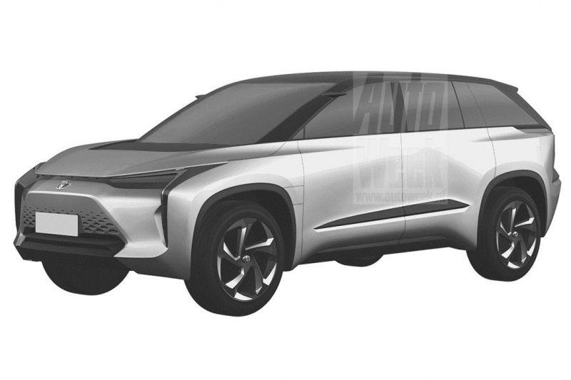 Toyota EV Concepts (202X) 15