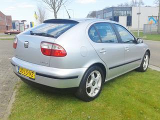 Seat Leon 1.6 16V Sport (2003)