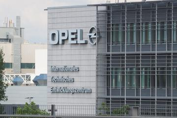 'Opel Rüsselsheim wordt grotendeels wegbezuinigd'