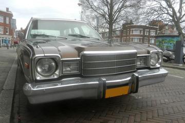 In het Wild: Plymouth Volaré Wagon (1977)