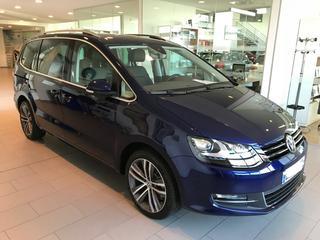 Volkswagen Sharan (2017)