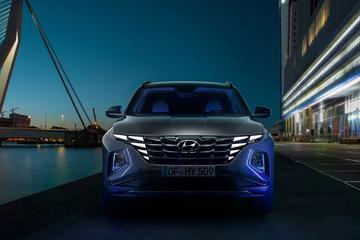 Hyundai Tucson mogelijk ook als N