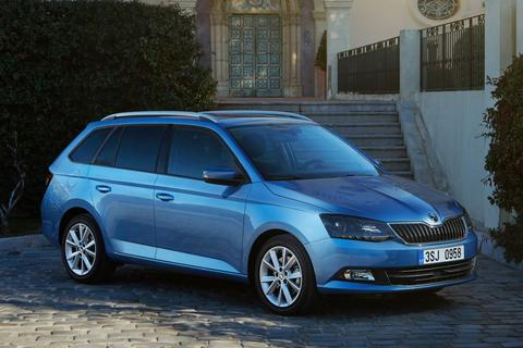 skoda fabia combi 1 0 tsi 70kw greentech drive. Black Bedroom Furniture Sets. Home Design Ideas