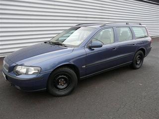 Volvo V70 2.4 140pk (2002)