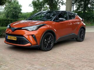 Toyota C-HR 2.0 Hybrid Launch Edition (2020)