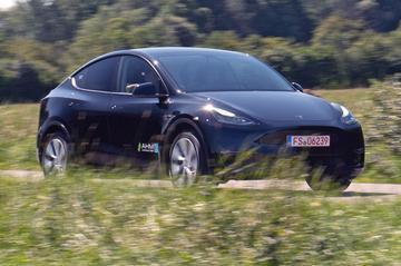 Tesla Model Y - Eerste rijtest