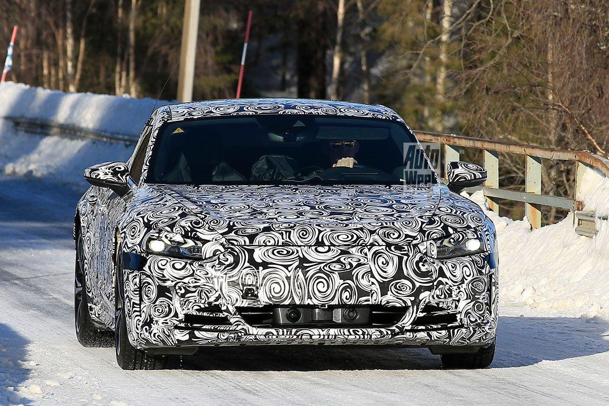 2021 - [Audi] E-Tron GT Zopyu8mbjz4f